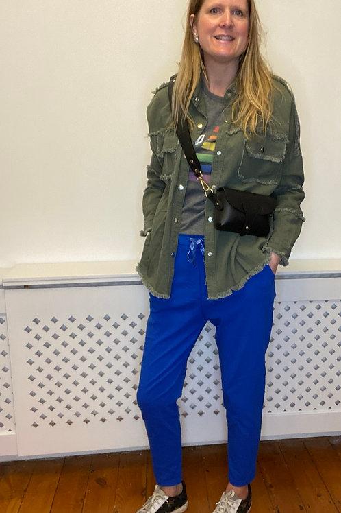 Magic Pants - Plain Colours