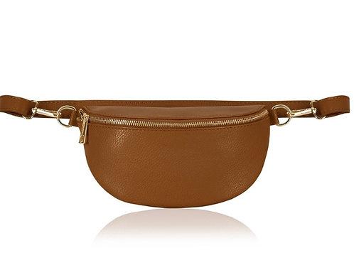 Ellen Leather Bum Bag