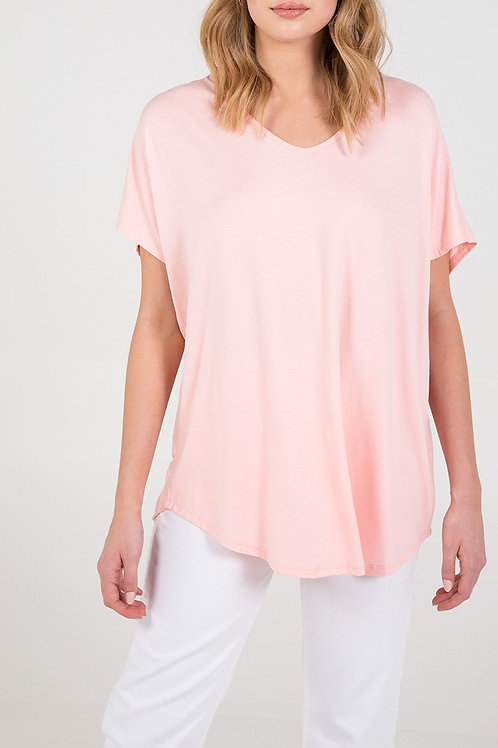 Polly Over-sized Tee