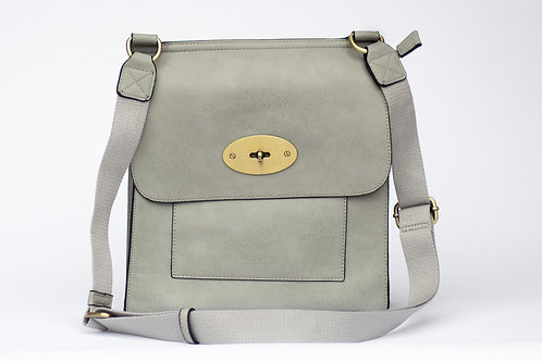 Matilda Messenger Bag - Large