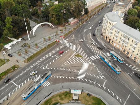 Що таке транспортне планування?