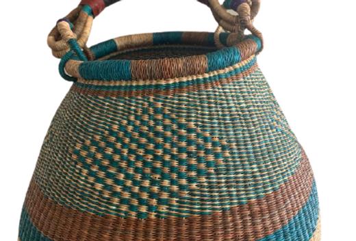 Small Assorted Gambigo Bolga Basket