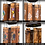 Thumbnail: Butterfly Whole Coconut Bamboo Wind Chime-Large