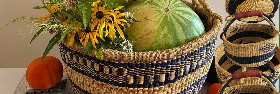 Market Basket- 1 each