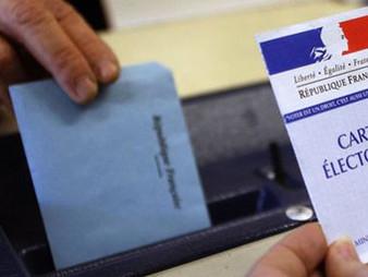 Recherche bénévoles pour tenir bureau de vote