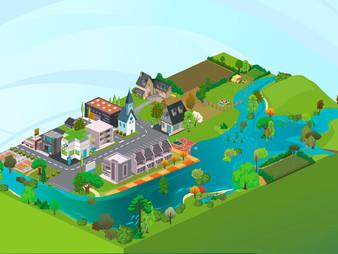 Consultation publique du Programme d'Actions de Prévention des Inondations