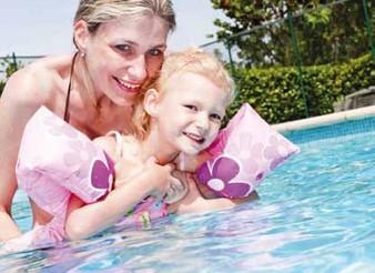 Campagne de prévention des noyades et des risques liés à la baignade