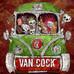 Качвай се на VAN COCK