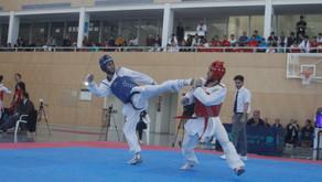 La UJI consigue nueve medallas en los Campeonatos de España Universitarios