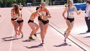 El atletismo da el pistoletazode salida a los CADU individuales