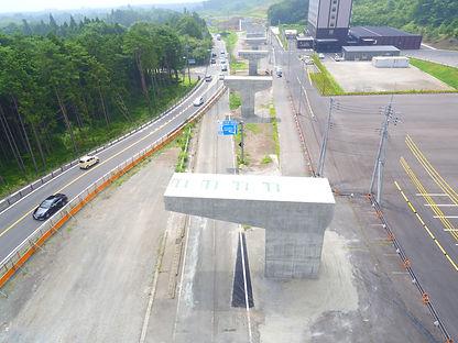 138号須走地区北下部工事.JPG