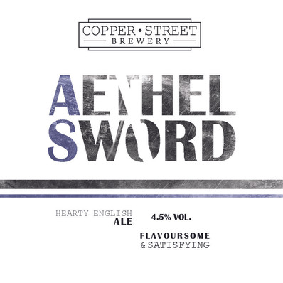 Aethel Sword