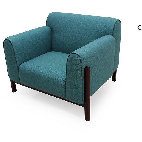 HD 2458 Sofa set