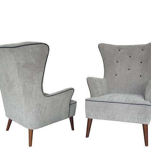 Gizmo Arm Chair