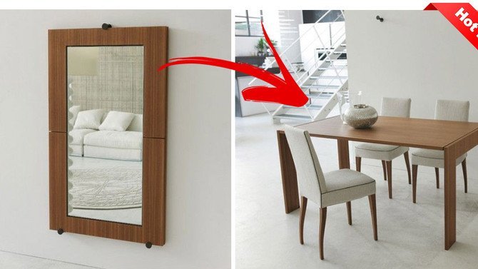 Cokojo joins the small living trend! Get the best wholesale price for space-saving furniture