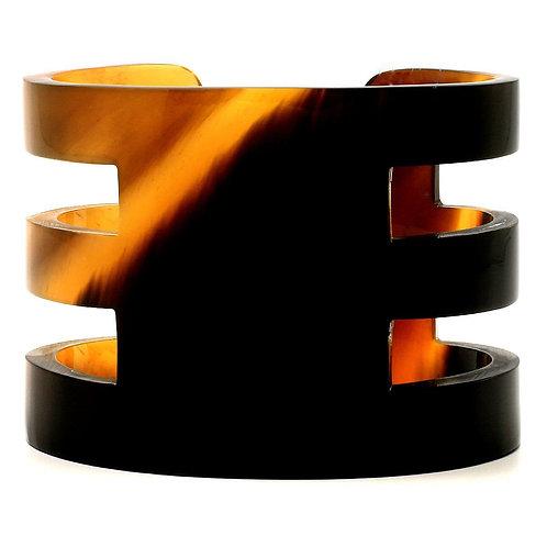 Bracelete triplo
