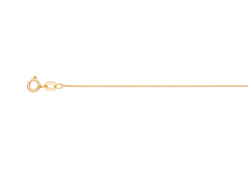 Colar Corrente Veneziana 40cm