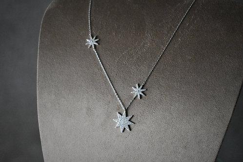 Colar Estrela Stella