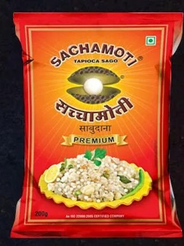 Sabudana Big 500 gm