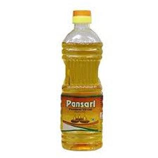 Sesame oil ( Till Ka Tel) 500 ml