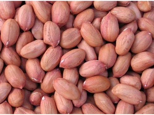 Raw Peanut 500 gm