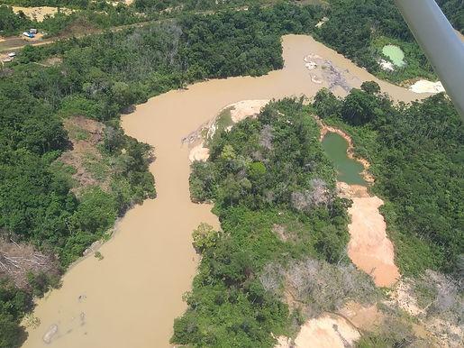 STF considera inconstitucional e derruba lei estadual que liberava garimpo em Roraima