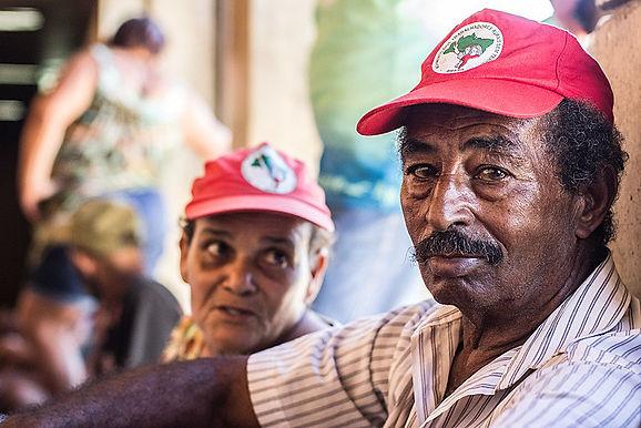 MST cria programa de financiamento da produção de alimentos nos assentamentos da Reforma Agrária