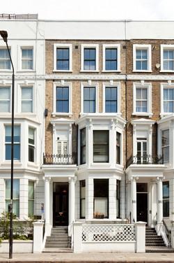 Residenital Apartments