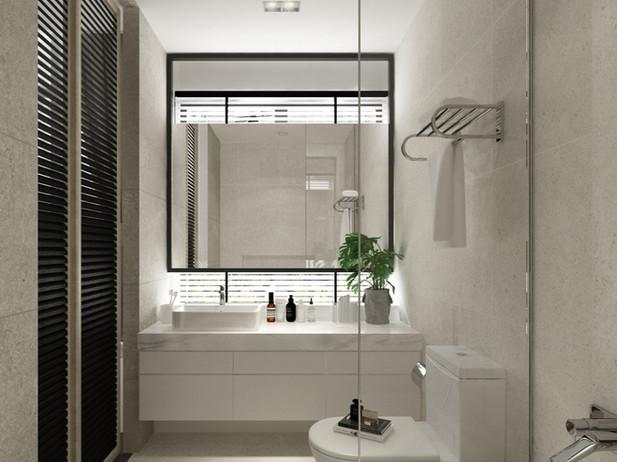 Inspira | Master Bath