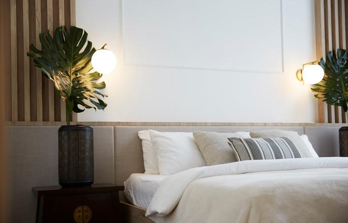 Insipra | Master Bedroom