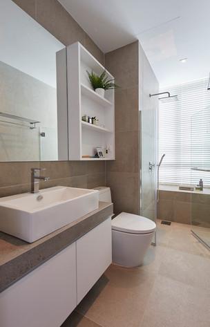 Inspira | Bathroom