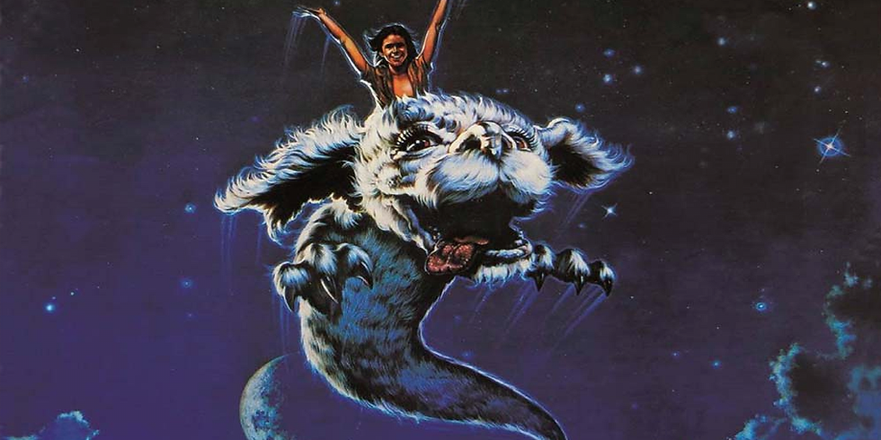 2019 Classic Film Series: The NeverEnding Story