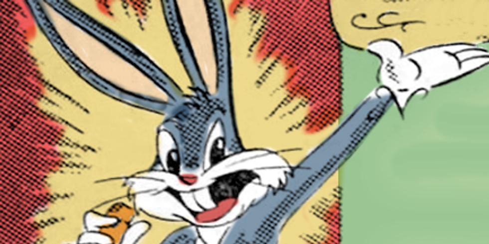 Bugs Bunny Club 2019: Babe