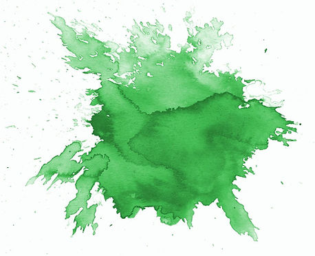 6-green-watercolor-splatter-background-1