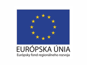 Projekt realizovaný s podporou EÚ