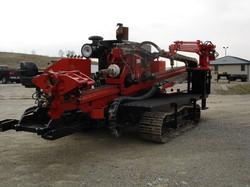 6015 Horizontal Diesel Rig