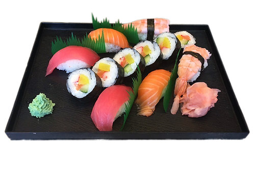 A21 | Sushi menu 1