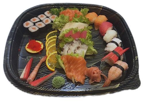 A43 | Sushi a sashimi deluxe
