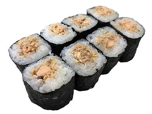 A5 | Maki smažený losos