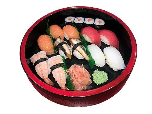 A14 | Sushi set velký