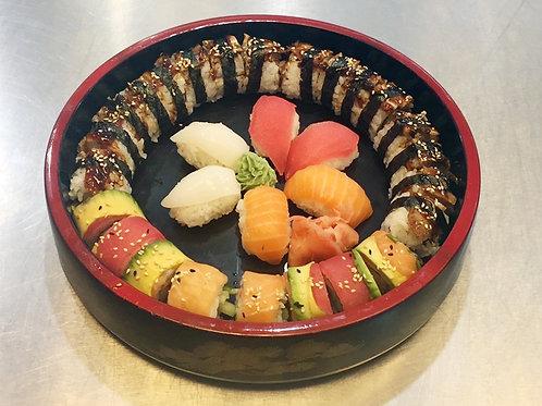 A41 | Sushi a maki deluxe