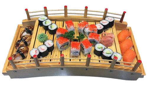 A40 | Sushi menu 4