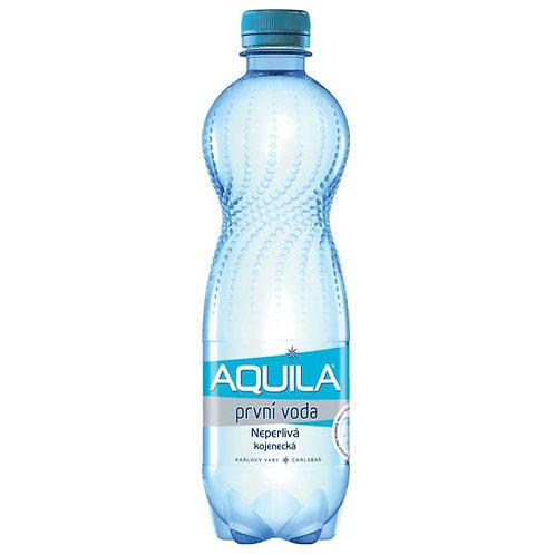 Aquila neperlivá voda 0,5l
