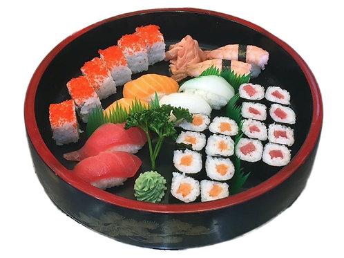 A23 | Sushi menu 3