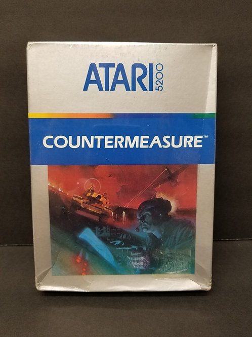 Countermeasure 5200