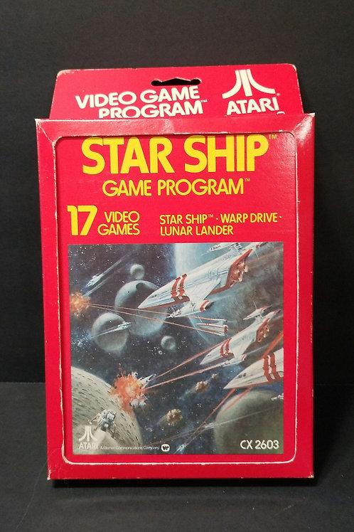 Star Ship CIB