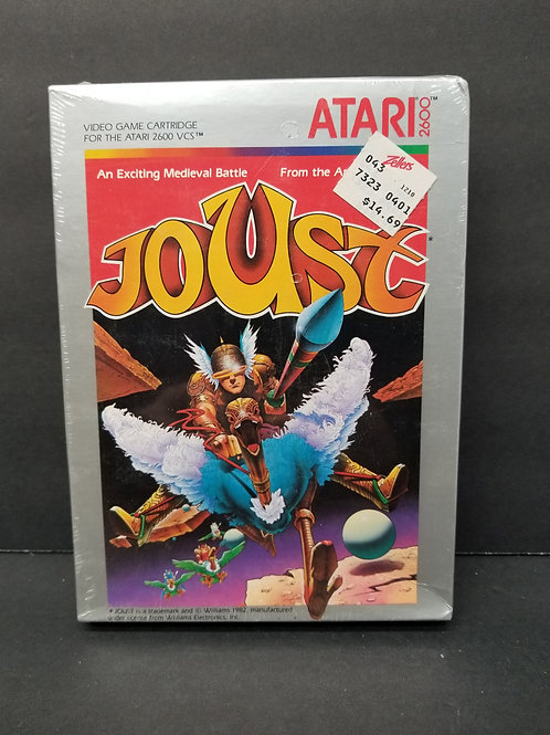 Joust open box