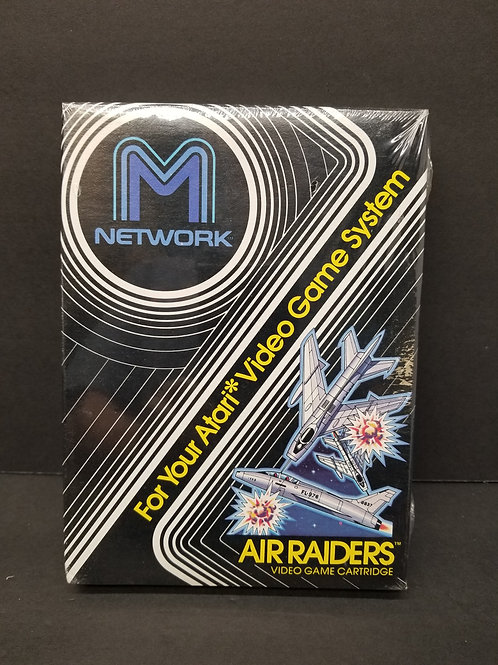 Air Raiders
