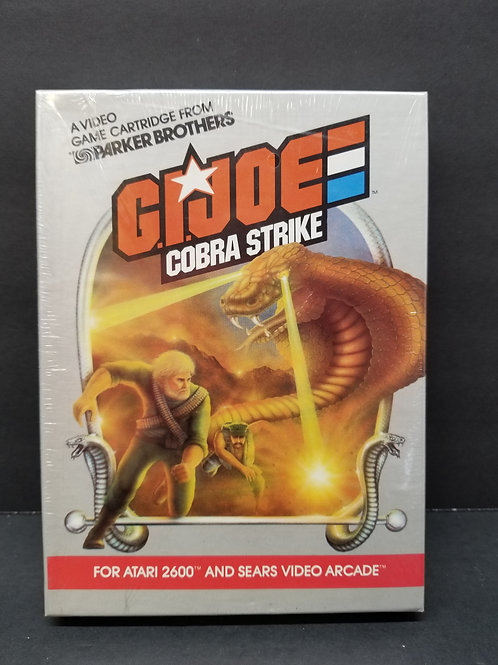 GI Joe with Dillards sticker