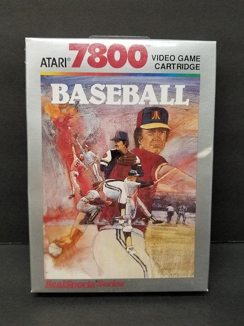 Real Sports Baseball 7800